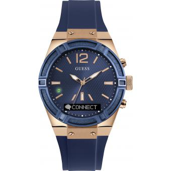Orologio Guess Connect C0002M1