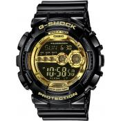 Casio - Orologio Casio GD-100GB-1ER - Orologio casio nero