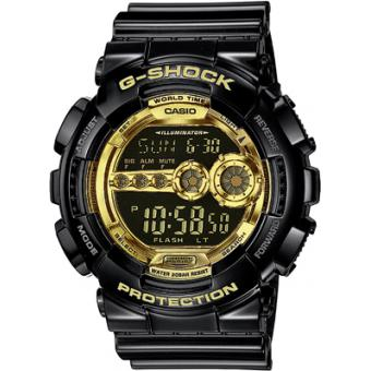 Orologio Casio GD-100GB-1ER