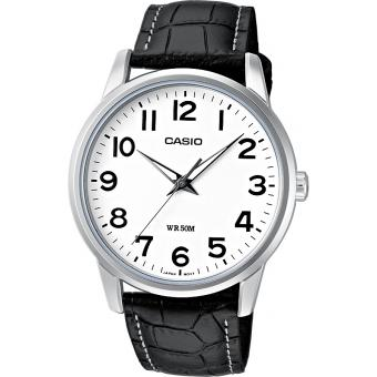 Orologio Casio Cuoio Casio Collection MTP-1303PL-7BVEF - Uomo