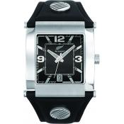 All Blacks Orologi - Orologio All Blacks 680001 - Orologio all black