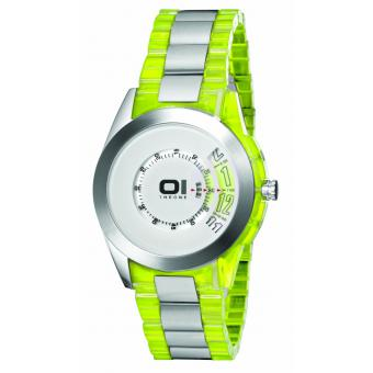 Orologio The One Resina AN08G01 - Misto