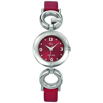 Orologio Go Girl Only Cuoio 697392 - Donna