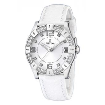 Orologio Festina Cuoio Dream Time F16537-1 - Donna
