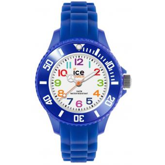 Ice Watch - Orologio Ice Watch MN.BE.M.S.12 - Orologio silicone bambino
