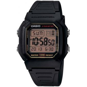 Orologio Casio Resina Casio Collection W-800HG-9AVES - Maschile