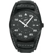All Blacks Orologi - Orologio All Blacks 680161 - Orologio all black
