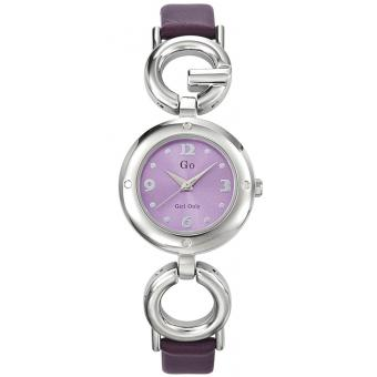 Orologio Go Girl Only Cuoio Go Collection GO-697390 - Donna