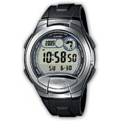 Orologio Casio Resina Casio Collection W-752-1AVES - Uomo