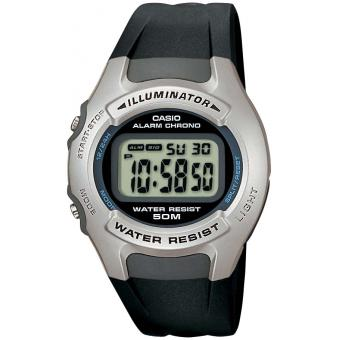 Orologio Casio Resina Casio Collection W-42H-1AVES - Uomo