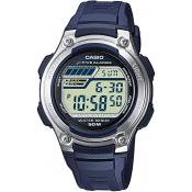 Orologio Casio Resina Casio Collection W-212H-2AVES - Uomo