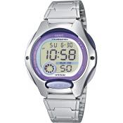 Orologio Casio Acciaio Casio Collection LW-200D-6AVEF