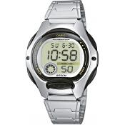 Orologio Casio Acciaio Casio Collection LW-200D-1AVEF