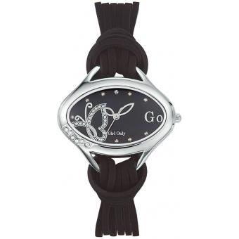 Orologio Go Girl Only Cuoio Cinghie GO-696790 - Donna