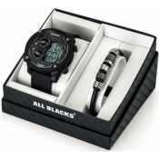 All Blacks Orologi - Box set All Blacks 680494 - Orologio all black