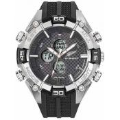 All Blacks Orologi - Orologio All Blacks 680225 - Orologio all black