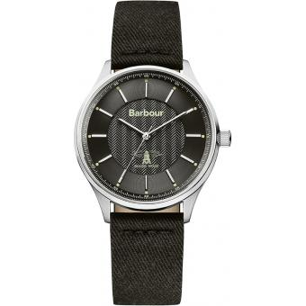 Orologio Barbour BB021SLBK