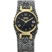 Barbour - Orologio Barbour BB001GDHB - Orologio barbour