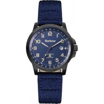 Orologio Barbour BB020BKNV
