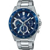 Casio - Orologio Casio EFV-570D-2AVUEF - Orologio casio edifice