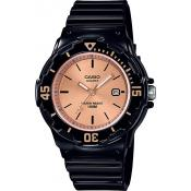 Casio - Orologio Casio Casio Collection LRW-200H-9E2VEF - Orologio nero