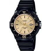 Casio - Orologio Casio Casio Collection LRW-200H-9EVEF - Orologio nero