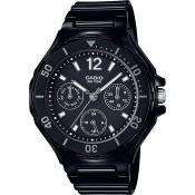 Casio - Orologio Casio Casio Collection LRW-250H-1A1VEF - Orologio nero