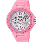 Casio - Orologio Casio Casio Collection LRW-250H-4A3VEF - Orologio sport donna