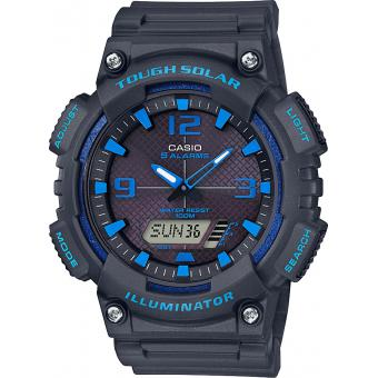 Orologio Casio Casio Collection AQ-S810W-8A2VEF