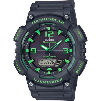 Orologio Casio Casio Collection AQ-S810W-8A3VEF