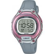 Casio - Orologio Casio Casio Collection LW-203-8AVEF - Orologio plastica donna