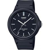 Casio - Orologio Casio Casio Collection MW-240-1EVEF - Orologio casio uomo