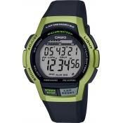 Casio - Orologio Casio Casio Collection WS-1000H-3AVEF - Orologio casio uomo