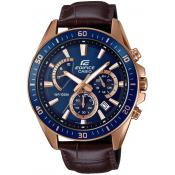 Casio - Orologio Casio Edifice EFR-552GL-2AVUEF - Orologio casio