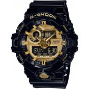 Casio - Orologio Casio G-Shock GA-710GB-1AER - Orologio casio nero