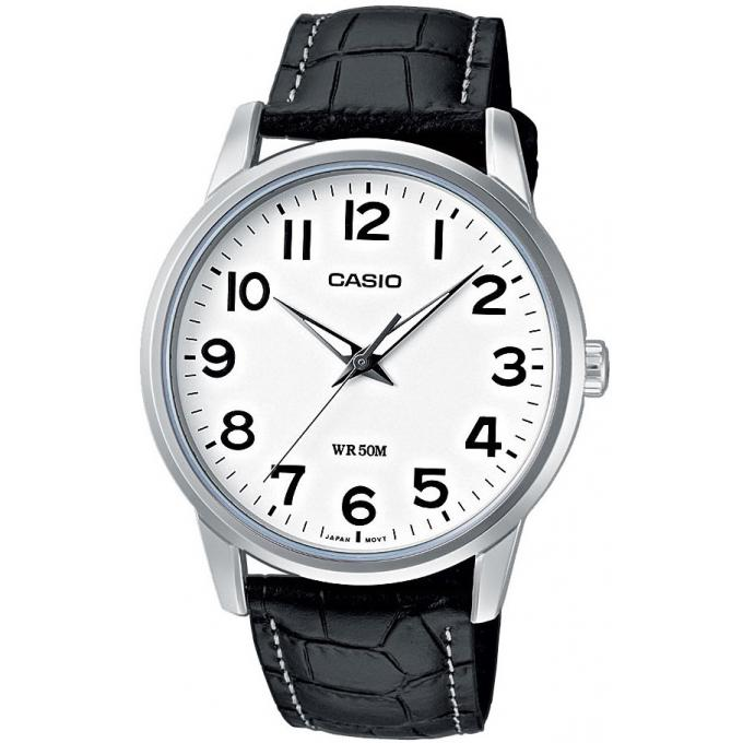 Orologio Casio Cuoio Casio Collection LTP-1303PL-7BVEF - Donna
