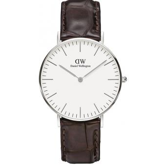 Daniel Wellington Orologi Marrone DW00100055