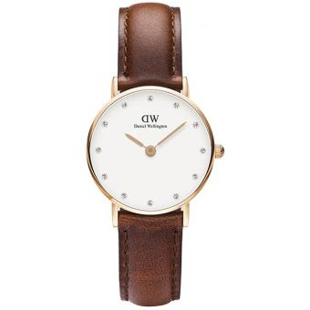 Daniel Wellington Orologi Marrone DW00100059