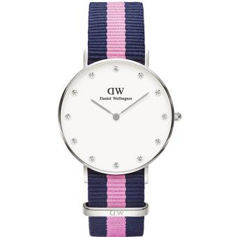 Daniel Wellington Orologi multicolore DW00100081