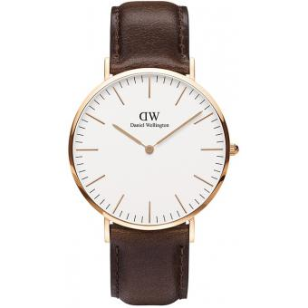 Daniel Wellington Orologi Marrone DW00100009