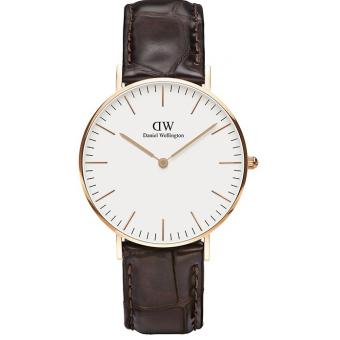 Daniel Wellington Orologi Marrone DW00100038