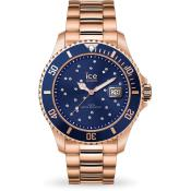 Ice Watch - Orologio Ice Watch 016774 - Orologio oro rosa