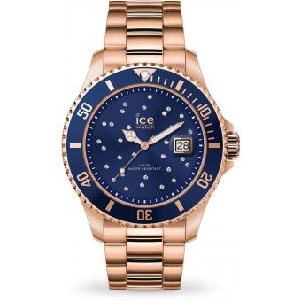 Ice Watch - Orologio Ice Watch 016774 - Orologio oro rosa donna