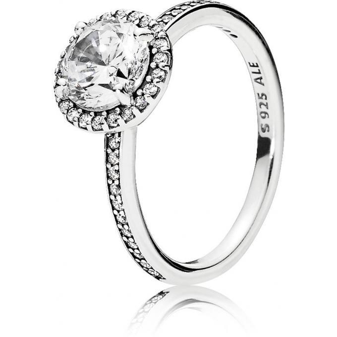 anello donna tipo pandora