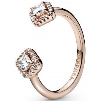 anello donna pandora rose
