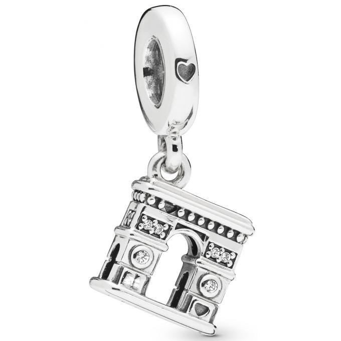 later buying now new high Charms Pandora 798127CZ - Charms Donna Più di infos