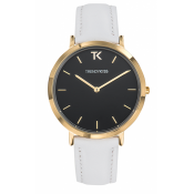 Trendy Kiss - Orologio Trendy Kiss TG10089-02W - Orologio donna poco costoso