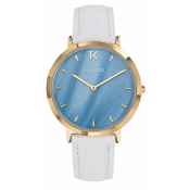Trendy Kiss - Orologio Trendy Kiss TG10089-05W - Orologio donna poco costoso