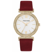 Trendy Kiss - Orologio Trendy Kiss TG10098-01R - Orologio trendy kiss