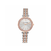 Trendy Kiss - Orologio Trendy Kiss TMRG10107-03 - Orologio chic donna